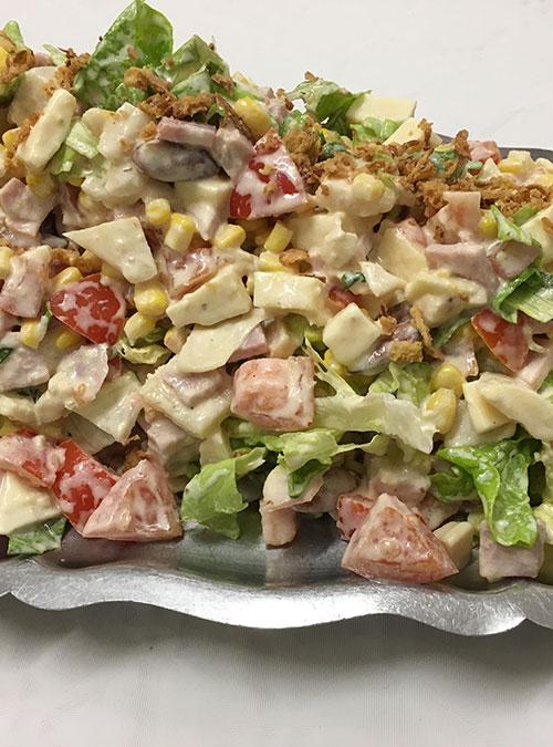 Salades Traiteur Toutes Aides